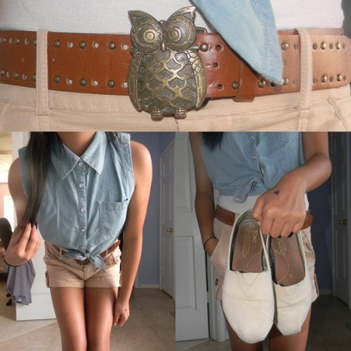 fashionoverhype:  ohlookitsdenisetramp.tumblr.com If I like your blog, I'll follow back! :)