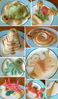 Happy First Full Day of Summer! Celebrate with creative Ma'amCakes!