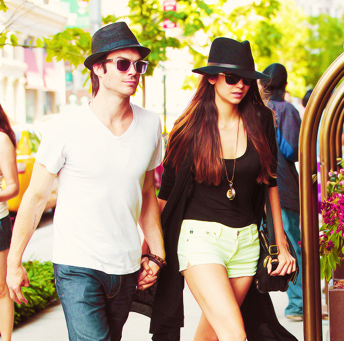 they are both perfection. jealous.