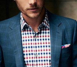 Gingham Shirt by Paul Smith London