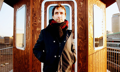 » 25 Favorite Pictures of Andrew Bird: 2/25