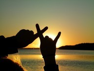 throw what you know. <3