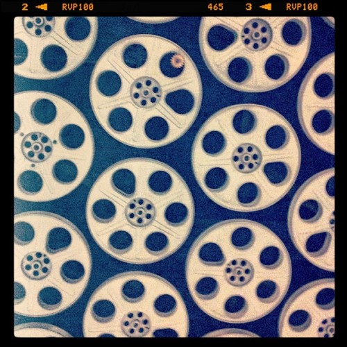 The metro ceiling (Taken with instagram)