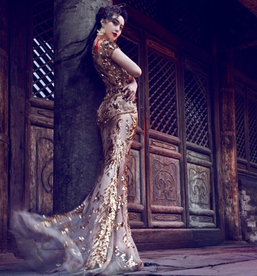 sisterwolf:  Fan Bing Bing