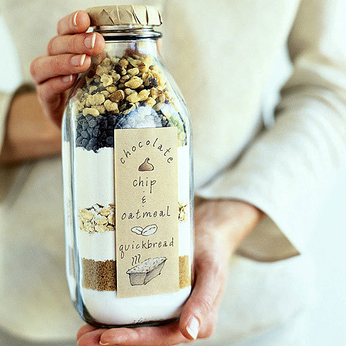 ericahoodlish:  Bread in a bottle- what a cool idea