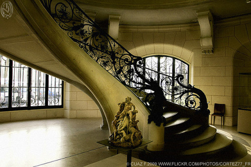 freier-raum:  PETIT PALAIS 0593 by Cortez77_fr <camera addict> on Flickr.