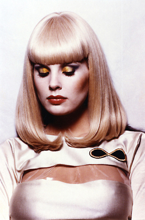 monsterman:  Galaxina (1980)  Dorothy Stratten!   RIP