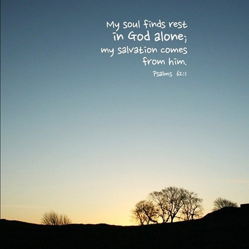 ilovemybible:  PSalm 61:1