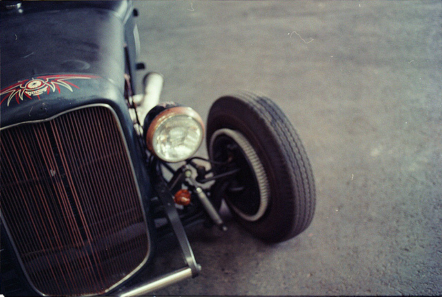automotivated:  (via hot rod | Flickr - Photo Sharing!)