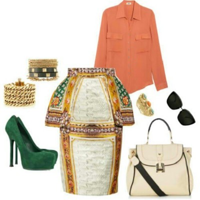 www.SergioWonder.polyvore.com #fashion #Style #WomensWear #Polyvore (Taken with instagram)