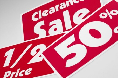 "Smarter Sales Shopping Everyone loves a good deal, but sometimes I wonder if men might not be better off if they weren't allowed to shop in sale sections. On the one hand, men who are otherwise very careful with their money can lose all restraint at the sight of a good bargain. On the other hand, a good wardrobe is very expensive, and saving thirty to seventy percent on that expense is nothing to scoff at. There are better and worse ways to approach sales, however, and the difference between them is a wardrobe that's strong and versatile and another that's incoherent and filled with nothing you actually want to wear. To get the first, I'd suggest the following   Go through this thought process when considering whether you actually want to make a purchase. Remember to prioritize fit over style, style over construction, and brand names least of all. Doing so will help minimize the chance you'll wind up with buyer's regret. Keep an updated ""wish list"" of the things you want. Consider what's actually needed and how to maximize versatility. You want to build a wardrobe, not just a collection of clothing. Use this list to direct your shopping and try not to deviate.  Ignore original prices. A dramatic reduction can make you think the sale price, which may still be quite high, is a better deal that it is. Don't concern yourself with whether the item was originally $1,000; ask yourself whether you want to pay what it costs now. If you're shopping in a brick and mortar environment, be aware that the sales staff is probably trying to pressure you into making a purchase. There might only be one item of its kind left in the store, but you're still allowed to think it over. Give it a few days, if you can, or at least step outside for a moment's thinking. If you're shopping online, call customer service and ask how many are left in inventory. If there are quite a few, give yourself a day or two. You might be surprised to find that a few days later, you're much less interested in the item. Try to figure out what you want before the sale. Most sales, such as those at Brooks Brothers and Ralph Lauren, happen at the same time every year. Drop by their store the week before and figure out what you want. That way you can give yourself some time and not be pressured into an impulsive purchase. Note that many sales associates are often happy to hold things for you until the sale starts (up to a week anyway), so visiting early pays off in other ways as well.  Once bought, never cut the tags off until you're ready to wear the item out. You may find that two weeks later, when the high of bargain shopping has worn off, the once perfect shirt or sweater has lost its luster, and you want to return the item. Give yourself that option. Finally, remember that you're shopping for clothes, not bargains. Some things never go on sale, and if you're considering such an item, and it can be more fruitful to pay full retail for something you truly need than shop in the bargain bins for things that happened to have made it to sale. At the same time, don't get too caught up on any one particular item. If you're clothing enthusiast, you'll be buying clothes for years to come. In that time, you'll see hundreds of handsome items and an equal number of good deals. Buy the right things at the right prices. If you don't get something this time, there will be many other deals in the future."