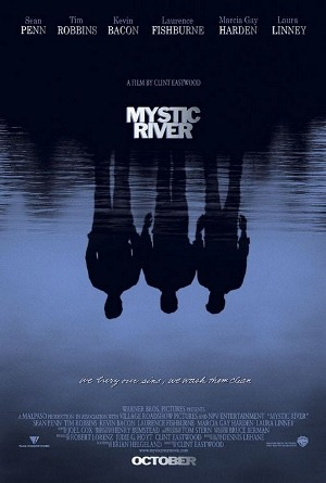 "#86- ""Mystic River"" - Clint Eastwood 4/5"