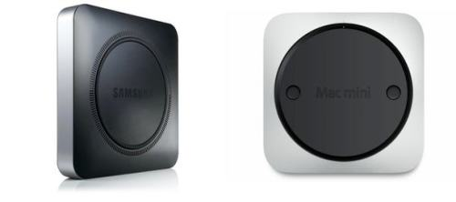 4 months later from the last post, Samsung makes a copy of the Mac Mini. I thought they would have started to get boring on copying. Turns out i was wrong!