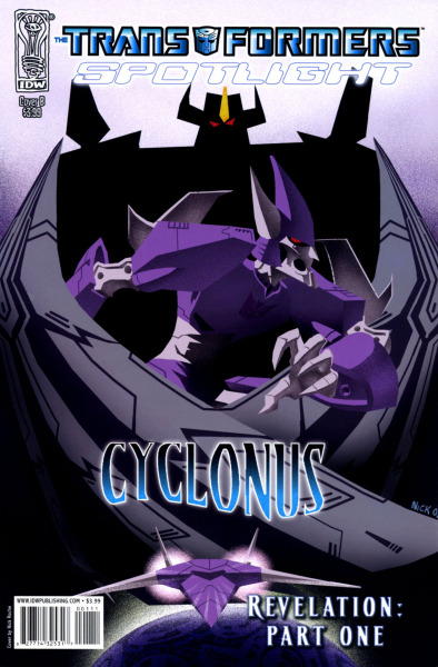 conflictedebola:  memyselfaye:  Transformers Spotlight: Cyclonus  SCREAM OWEN IT'S CYCLONUS MY OVARIES   Ooh, I had no idea he had his own spotlight.