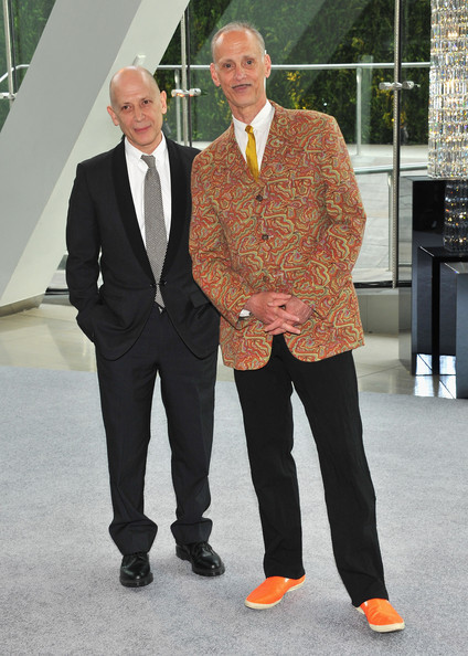 John Waters at CFDA 2012