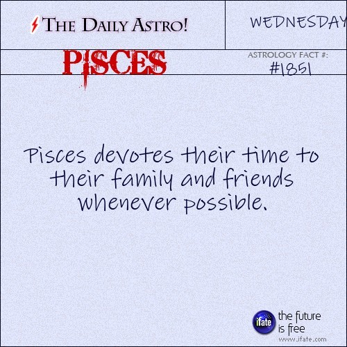 Pisces 1851: Visit The Daily Astro for more Pisces facts.and get a free online I Ching reading here