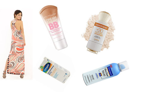 SPF for every occasion
