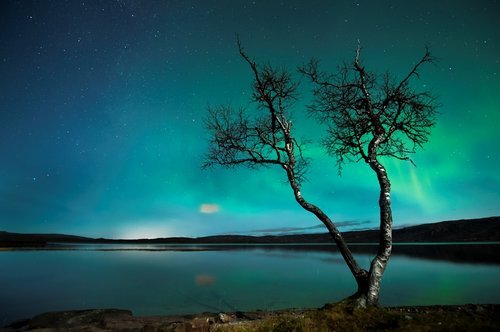 Fantastiskā polārblāzma on We Heart It. http://weheartit.com/entry/29011769