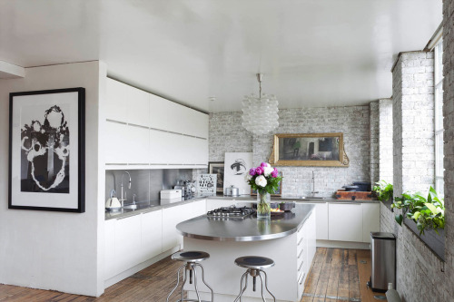 cheapm0nday:  daw-n:  .  dream kitchen