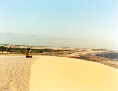 Northeast Brazil: Under the Equator | Duna Do Pôr Do Sol, Jericoacoara, Brazil