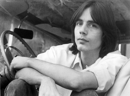 "Your Morning Shot: Jackson Browne ""The idea that I wrote something that stood for the way I feel about things, and that it lasts, that's probably my favorite thing that I've done."""