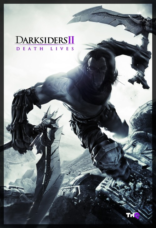 Darksiders 2 - Death Lives