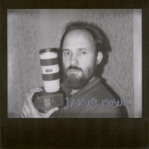 portroids:  Jakub Mosur - Because Jakub takes great photos. See some here.  this is so random, but I was looking at Polaroid pictures online and this one was up here…this guy took pictures at an event I was part of way back in 2008. So random ! He's cool as hell and we're still fb friends.