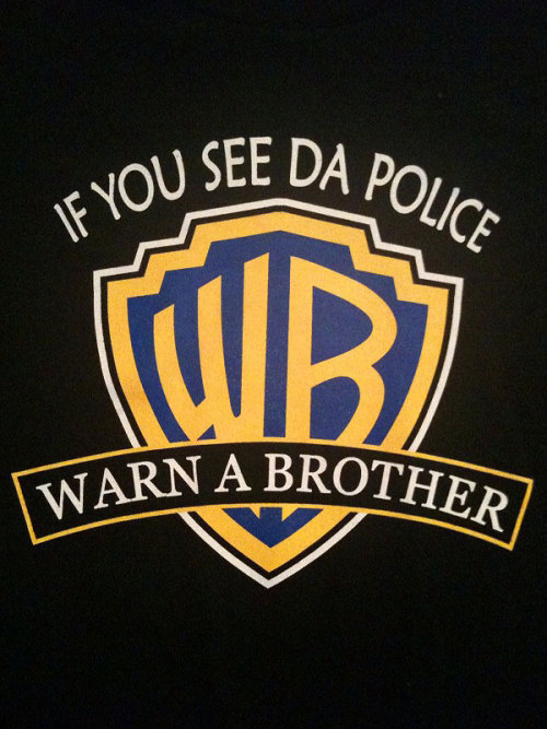 montaguewarner:  Warn A Brother