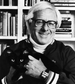 danforth:  Ray Bradbury dies at 91