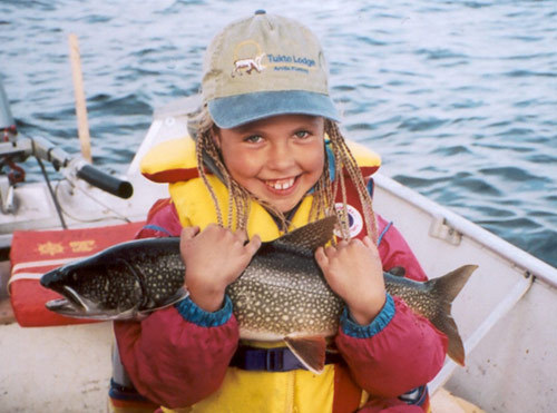 Family fishing vacations with Wilderness Air! (via Fishing Fun with Kids! Family Fishing Vacations - Fishing Trips and Packages to Ontario, Canada)