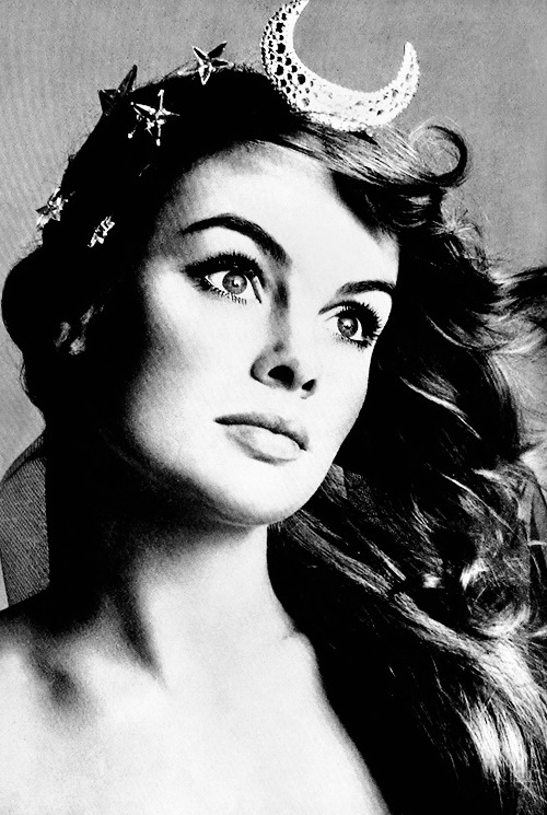 vintagegal:  Jean Shrimpton photographed by Richard Avedon for Vogue, 1968