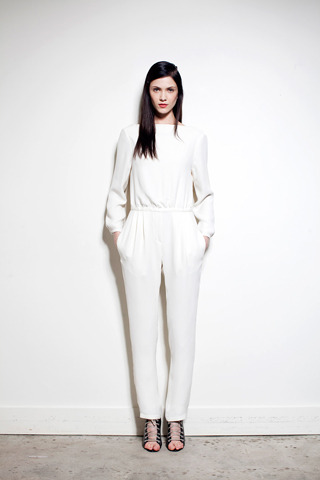 Band of Outsiders, Resort 2013.