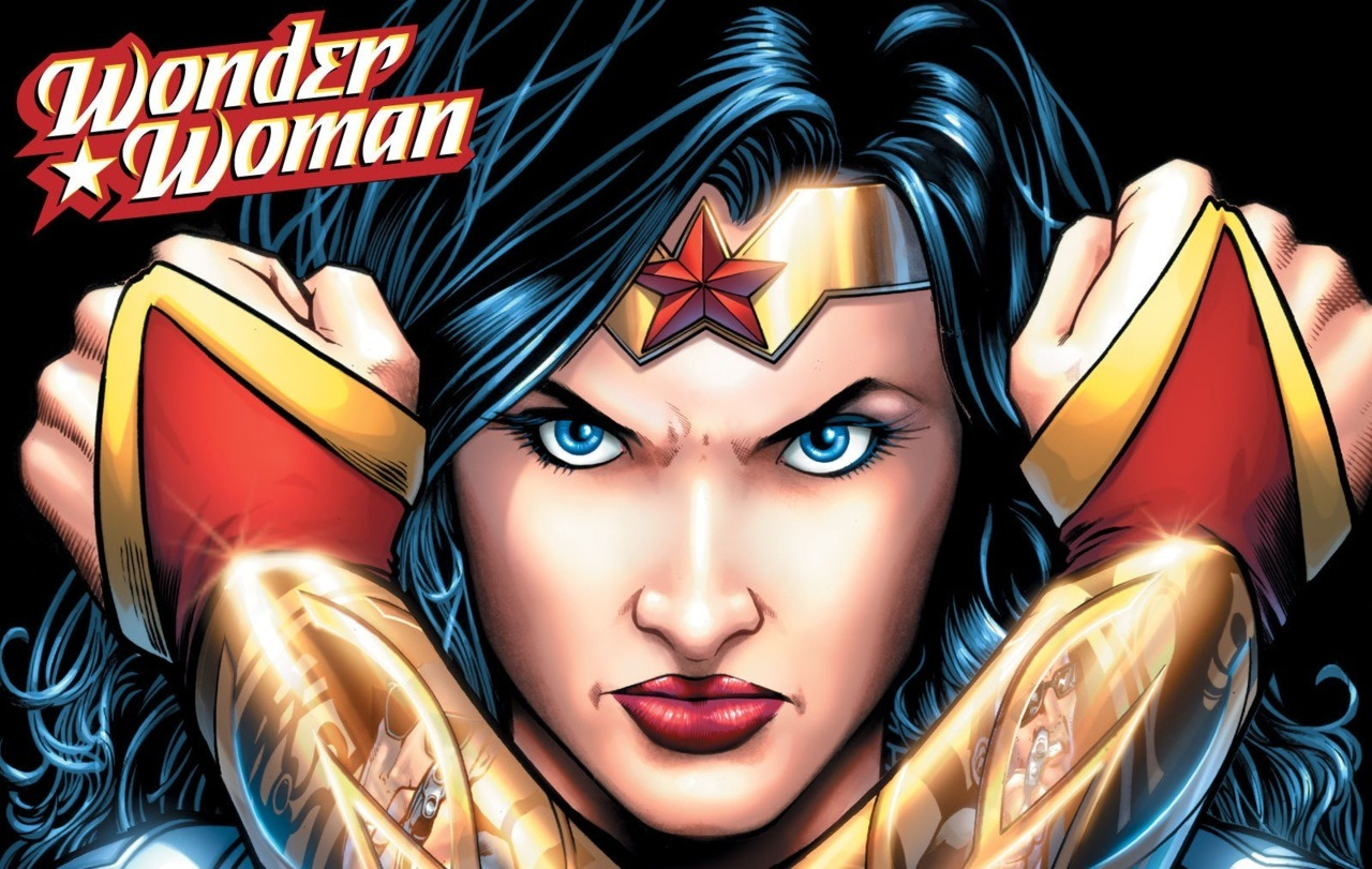 "WONDER WOMAN movie in talks:      ""Several different writers and filmmakers have tried to crack the Amazon princess over the years… but after NBC passed on the show, it started to feel like Wonder Woman was destined to remain forever offscreen. Warner Bros. is apparently determined to make it work, though, and has now hired Green Lantern co-writer Michael Goldenberg to pen a feature script.  Now we just have to keep our fingers crossed that he'll have better luck grappling with the character than the last several people did…"" -Slash Film"