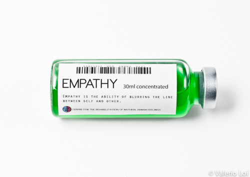 13-paternoster-row:  fireandshellamari:  ospreying:  zxcvfgdy:  Human Feelings as Drugs  It would be really cool to have a movie about this in a world where the government distributes these to people, and at first glance everything is fine, people with depression and antisocial disorder are being instantly treated and that's great. But then you realize that there are groups of people abusing these drugs underground, like there will be people on happy all the time, people that use hope to delude themselves, or people that drug other people with love, and that true human emotions have been nearly wiped out. Then at the end it's discovered that the government is using these drugs to control society and manipulate people into becoming soldiers by taking away their empathy and filling them up with trust for the government. So it ends in an uprising led by a resistance group who lead the people to realize that their humanity has been stripped and doesn't come in a bottle.  Sometimes Tumblr comes up with better movie/book/show premises than the ones being dished out.  They did that once on Doctor Who and everyone was fucked up.