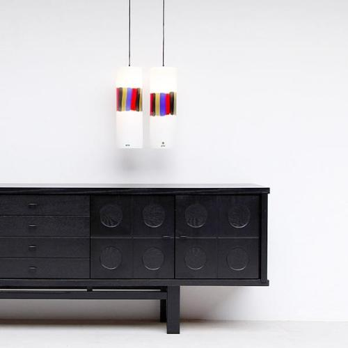 1960S VISTOSI PENDANT LAMPS http://on.fb.me/Kid6PZ