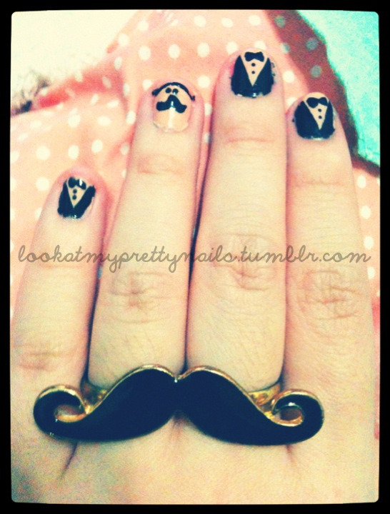 Like A Sir Nails