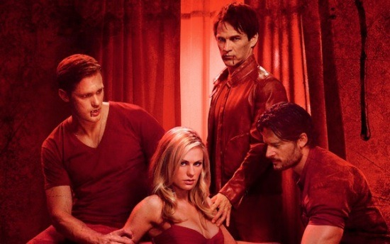 True Blood Season 5 – What's Your Fantasy?