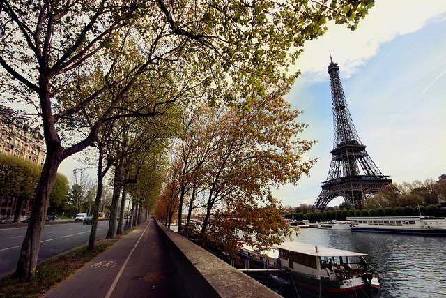 Eiffel Tower on Flickr.