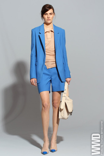 womensweardaily:  Reed Krakoff Resort 2013  #fashion
