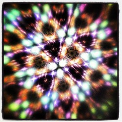 #Kaleidoscope #TrippyShit #StonerVision #BlackCat (Taken with instagram)