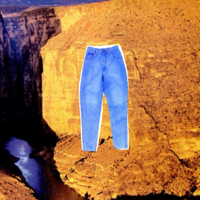 slammajammas:  Mom Jeans Canyon
