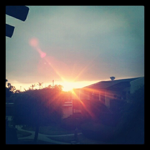California sunset<3