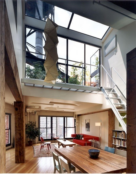 simplexo:  new york loft