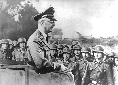 lady-lugosi:  himmler  WWII years