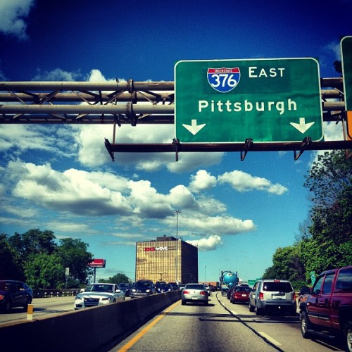 #pittsburgh #wdve (Taken with instagram)