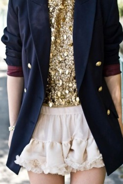 cottoncandycoutureshop:  Sequins done like this is perfection! So Chic!