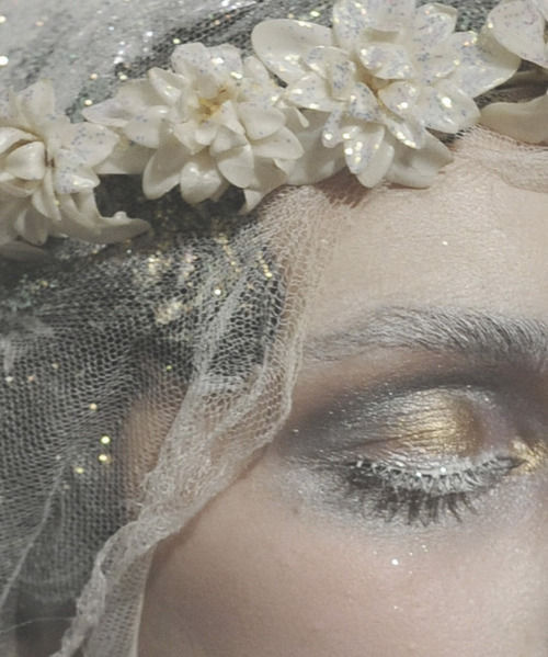 lilacdaisy:  john galliano