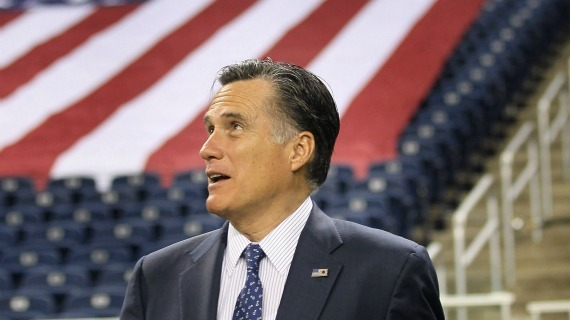 comedycentral:  Inside Mitt Romney's Hotmail Inbox | Indecision Blog  From: REDACTEDTo: mitt romney <mittromney@hotmail.com>Subject: Re: Rooftop infant car seats I'm sorry Mr. Romney, but I'm afraid we don't make those.  Read more.