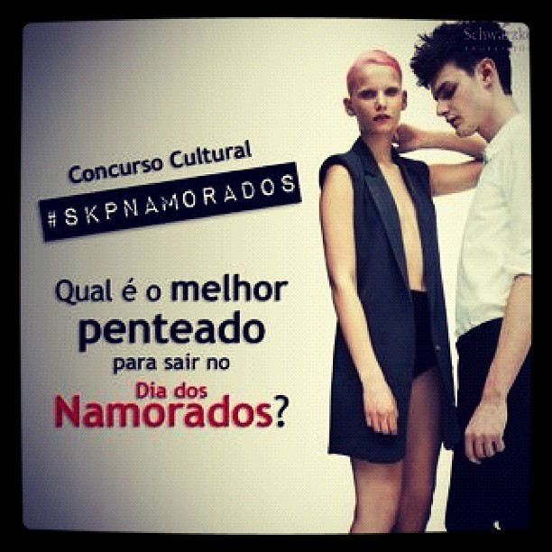 Participe do nosso Concurso Cultural! Regulamento no Facebook =) (Taken with instagram)