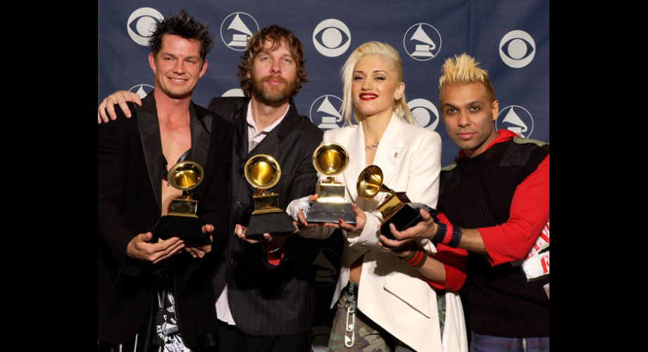 (via No Doubt | GRAMMY.com)